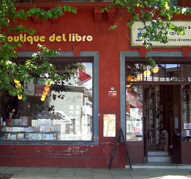 Boutique Del Libro 1